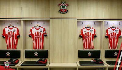 Le nuove maglie calcio 2017 2018 poco prezzo: Vendita di nuove Maglie Southampton 2017 online