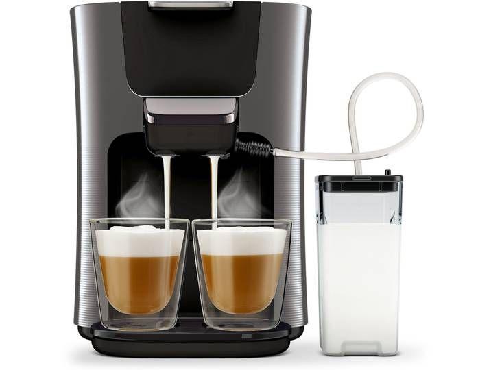 Philips Senseo Latte Duo Plus Hd6574 50 Kaffeemaschinen Nespresso Latte Coffee Maker