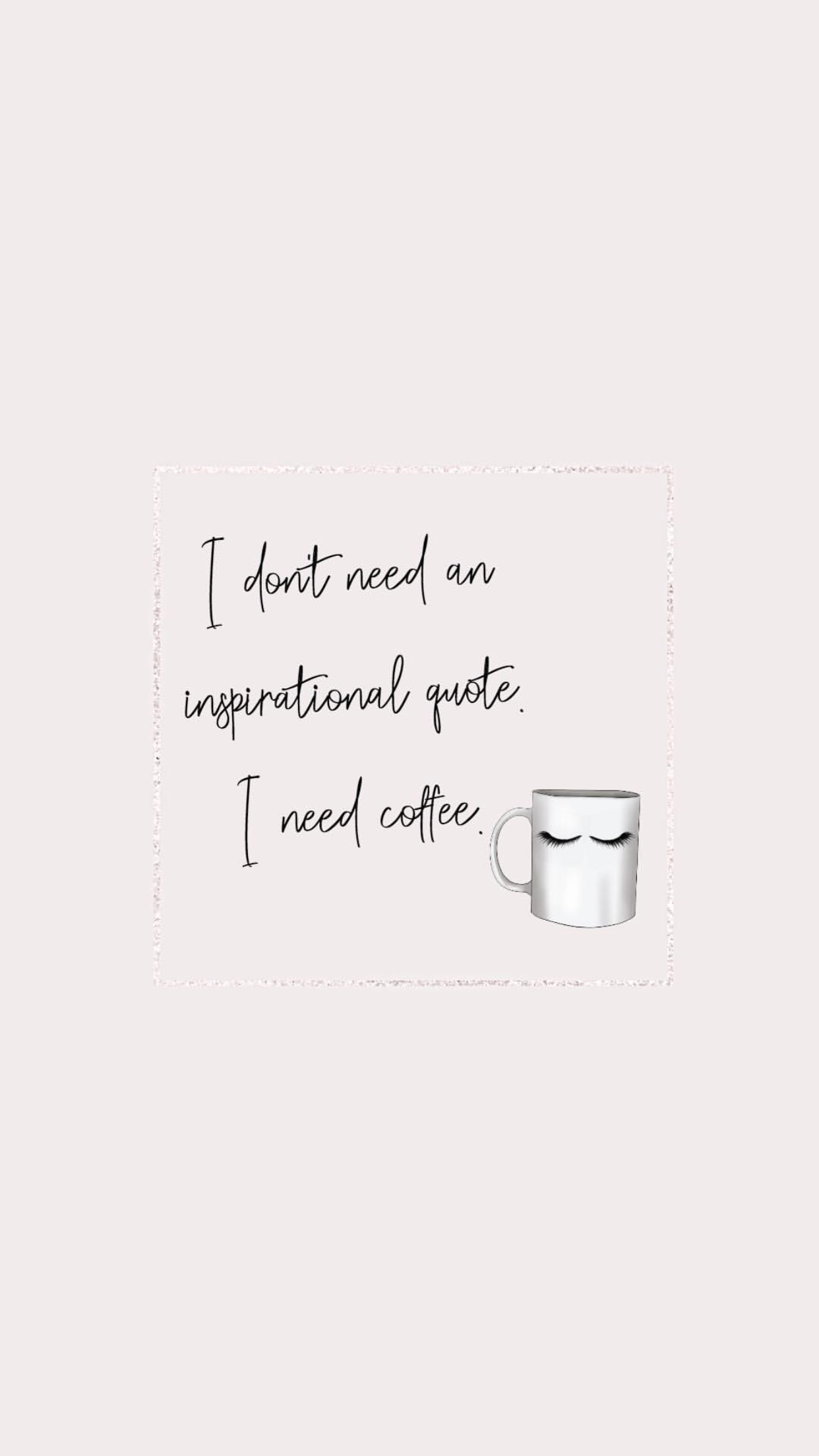 Hd Wallpapers Coffee Quotes Png Free 4 Wallpaper