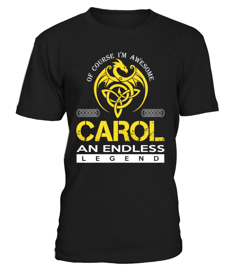 CAROL An Endless Legend