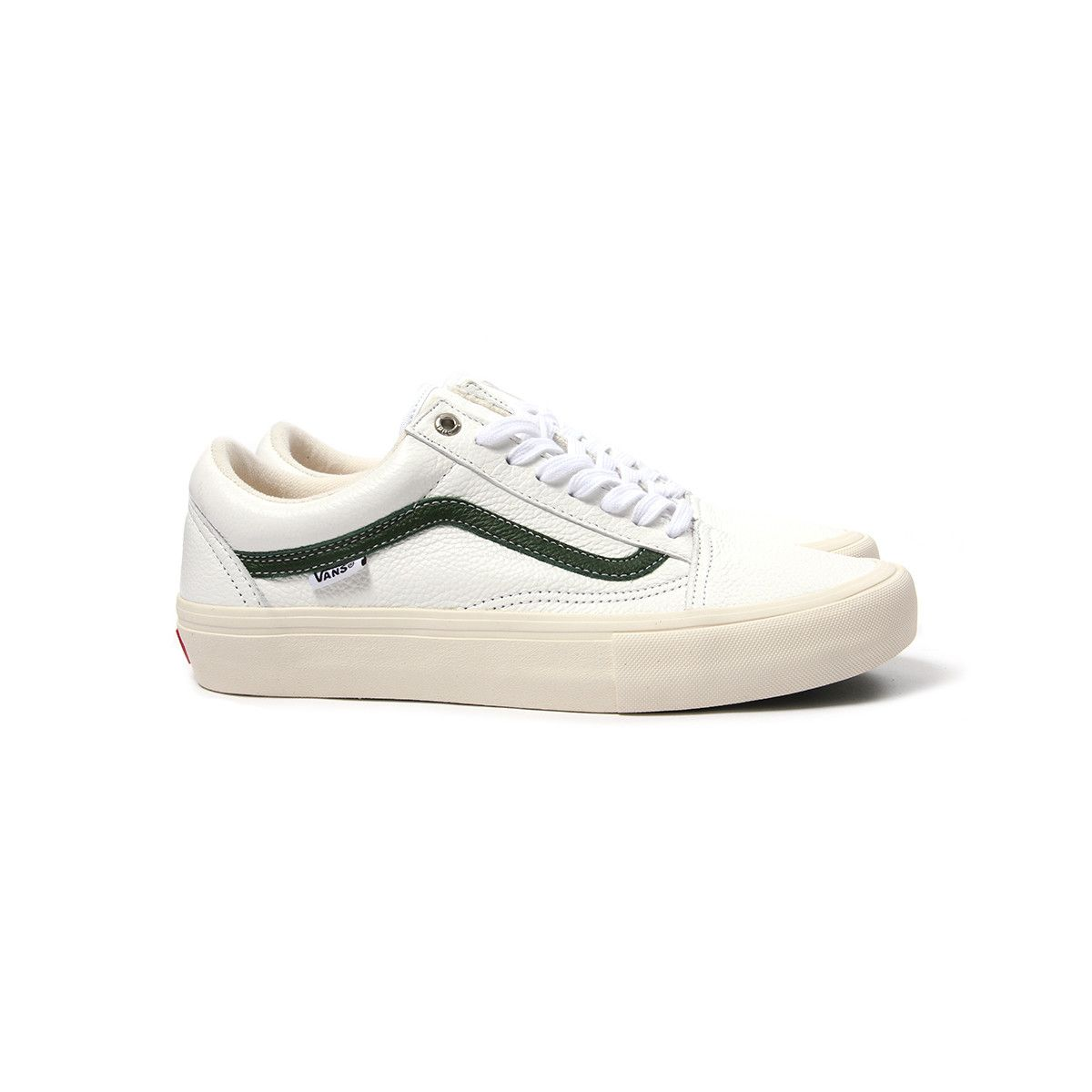 top brands for whole family fresh styles Concepts International | Vans Old Skool Pro ONLY (White ...
