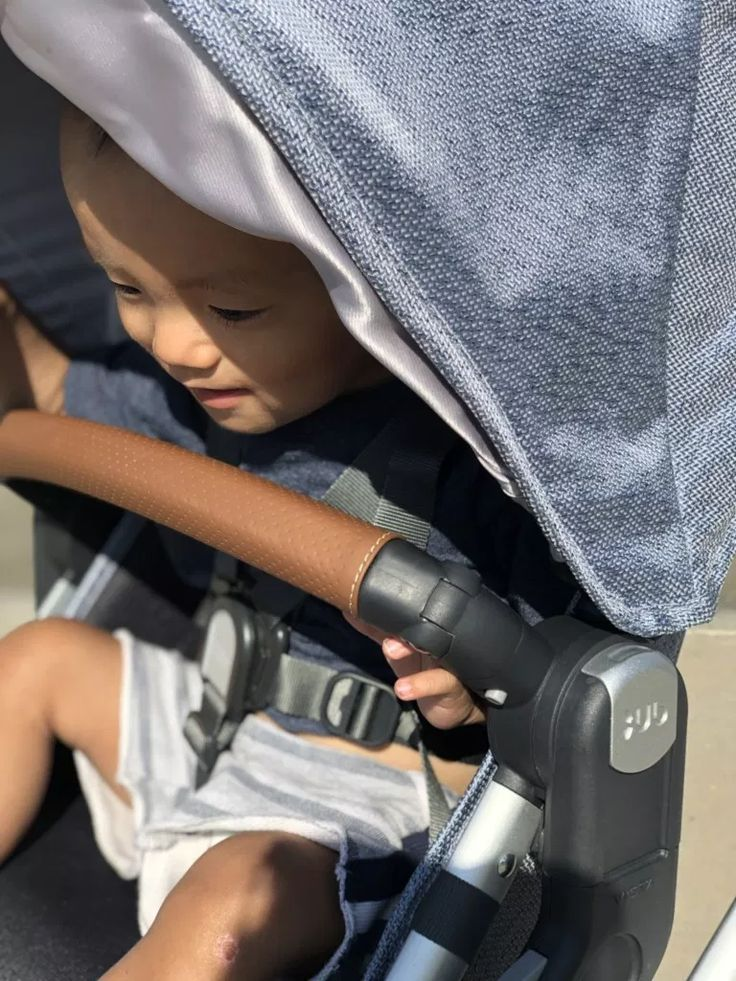 UPPAbaby VISTA Grows With Your Family Best double
