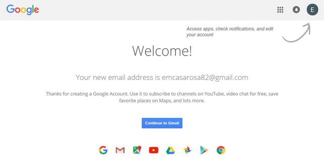 www.gmail.com/create new account | Google EMail Account - Sign Up