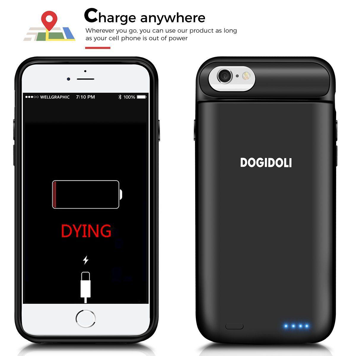dogidoli iphone 6 case
