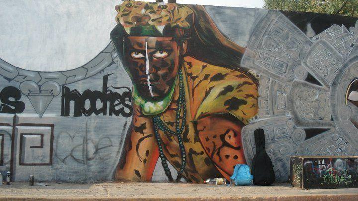 Increíbles #Graffitis