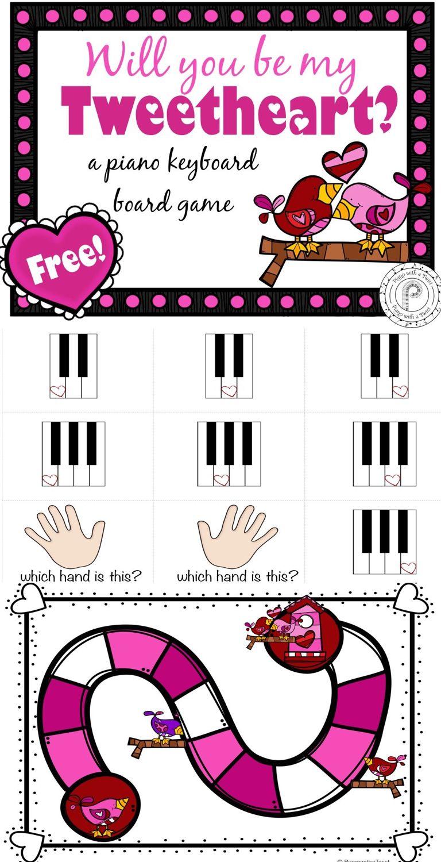 Free Valentine S Day Music Game Piano Teaching Piano Games Piano Teaching Games [ 1500 x 768 Pixel ]