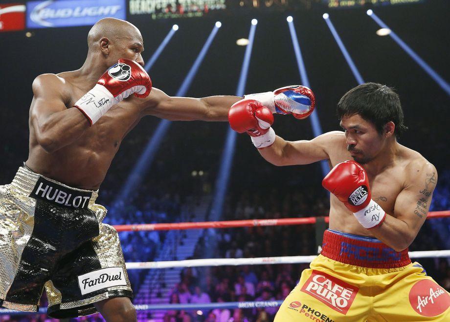 Floyd Mayweather Vs Manny Pacquiao Follow The Fight Floyd Mayweather Manny Pacquiao Manny Pacquiao Vs Mayweather