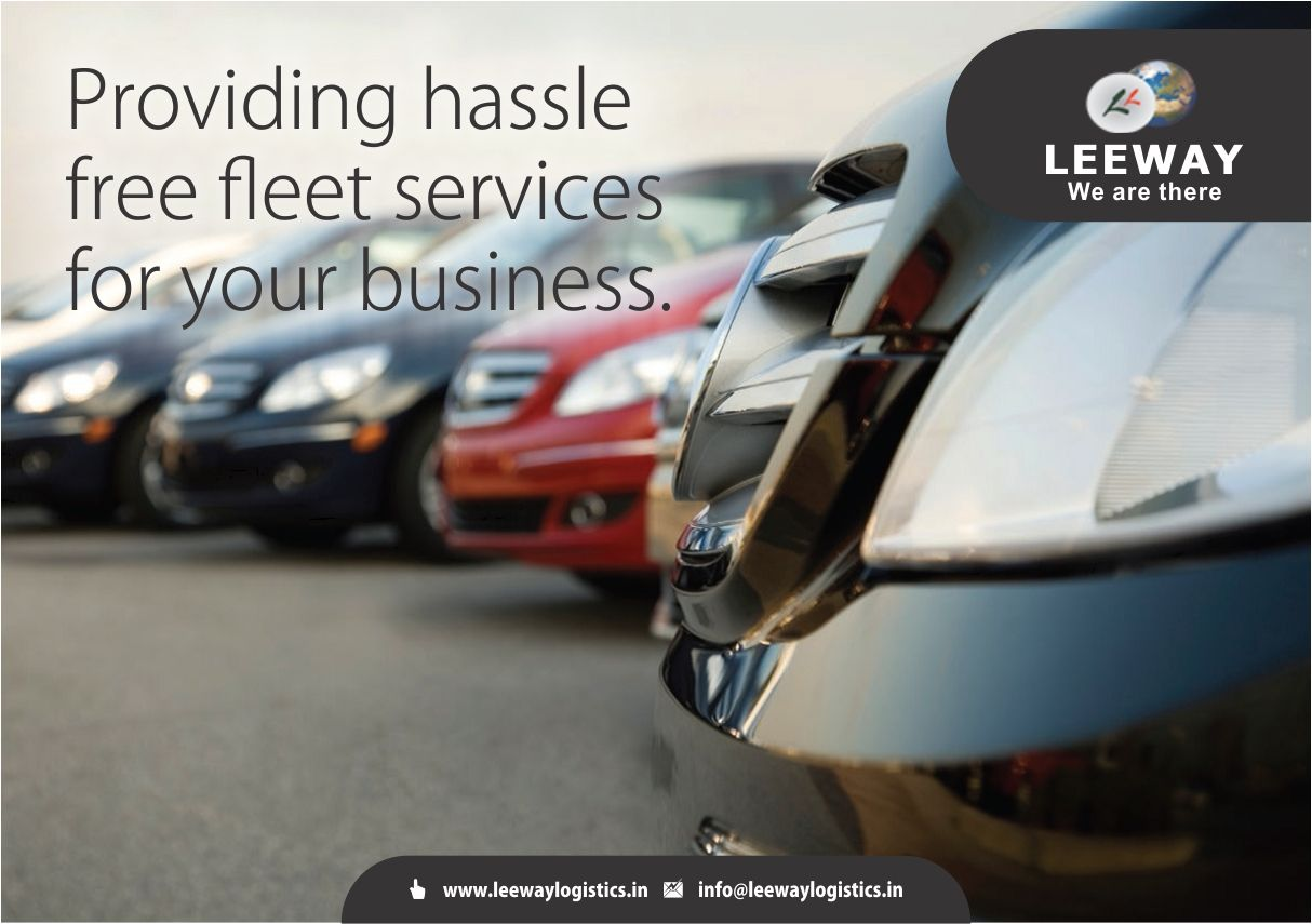 Leeway caters to industries like ITO, Media