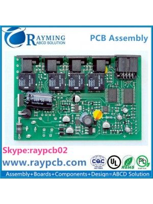 clone pcba,pcb assembly,mobile phone motherboard ,4 layer pcba