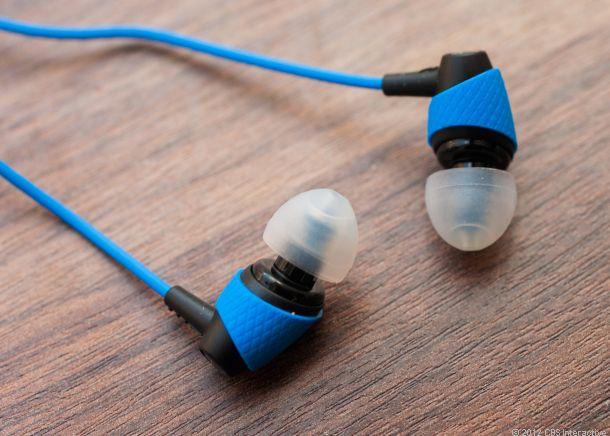 Klipsch Image S4i Rugged Headphones Earphone In Ear Headphones