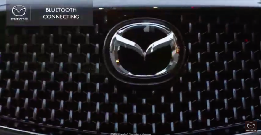 Here S A Quick Tutorial On How To Connect Your Phone To Your Mazda Via Bluetooth Mazda Mazda Cars Latest Iphone