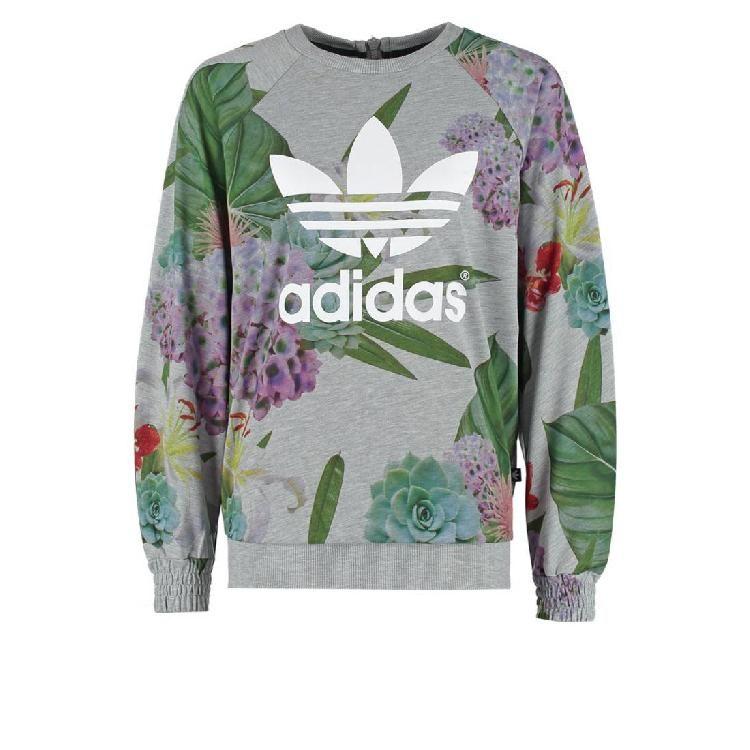 e387b8e7b Sweatshirt - multicolor by adidas Originals