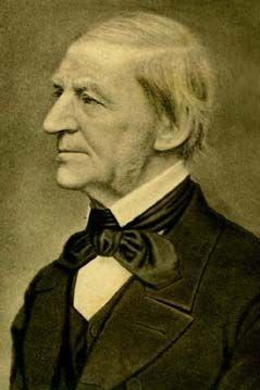 Emerson (25 mai 1803 / 27 avril 1882)
