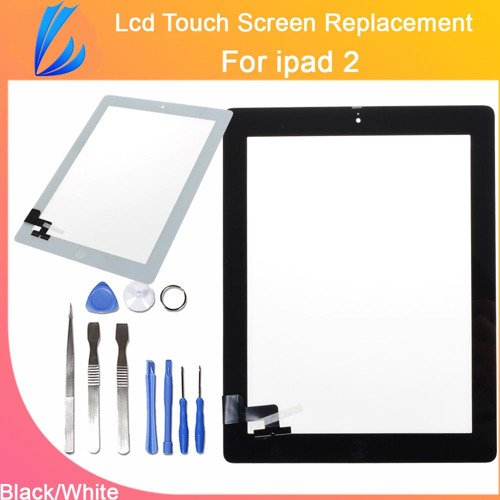 Ll trader hot sale replacement for ipad ipad touch screen tablet