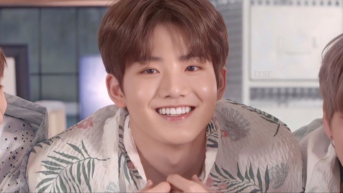 Kim Junkyu 200831 Liev In 2020 Baby Koala Baby Face Treasures