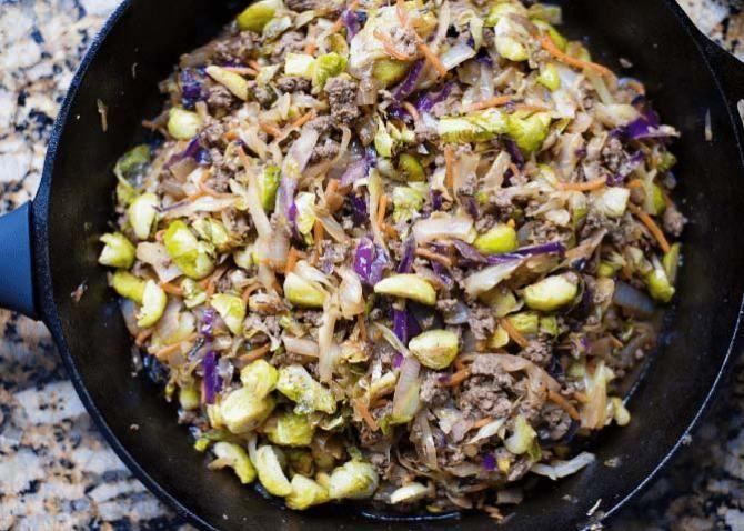 Sweet N' Easy Cabbage Stir Fry #cabbagestirfry Sweet N' Easy Cabbage Stir Fry [AIP, Paleo, Gluten-Free, Dairy-Free] #cabbagestirfry Sweet N' Easy Cabbage Stir Fry #cabbagestirfry Sweet N' Easy Cabbage Stir Fry [AIP, Paleo, Gluten-Free, Dairy-Free] #cabbagestirfry