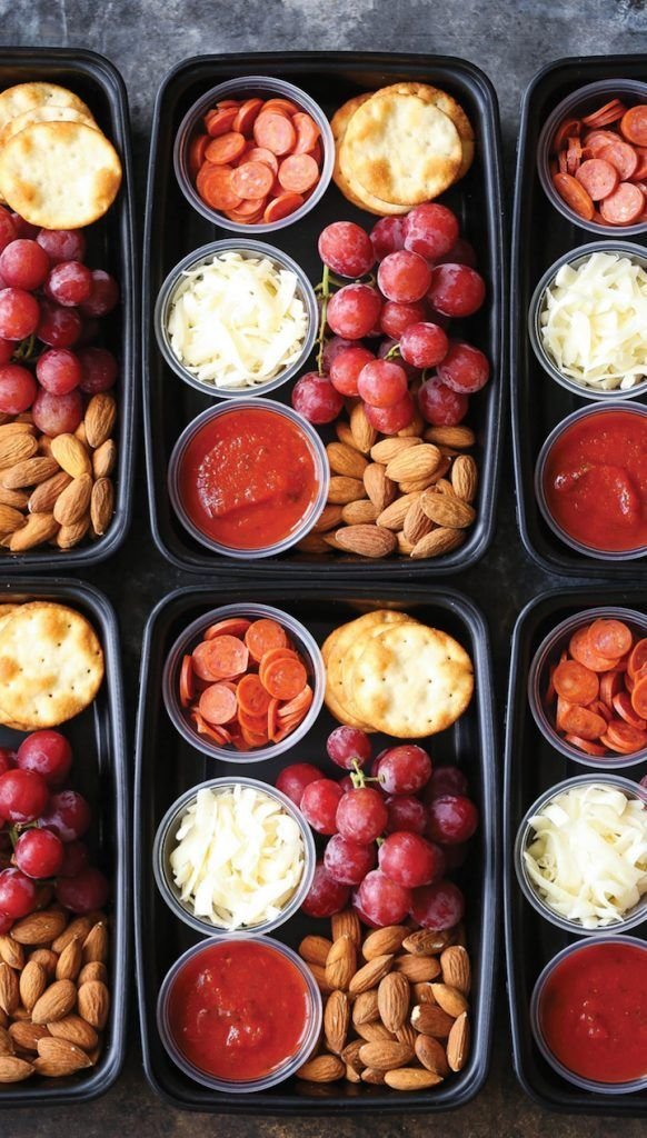 30 Cheap and Healthy Meal Prep Recipes That'll Get You Pumped for Fitness images