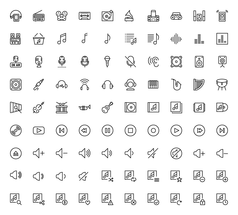 Streamline Hits 4 000 Icons Icon Tatoo Designs Vector Icons