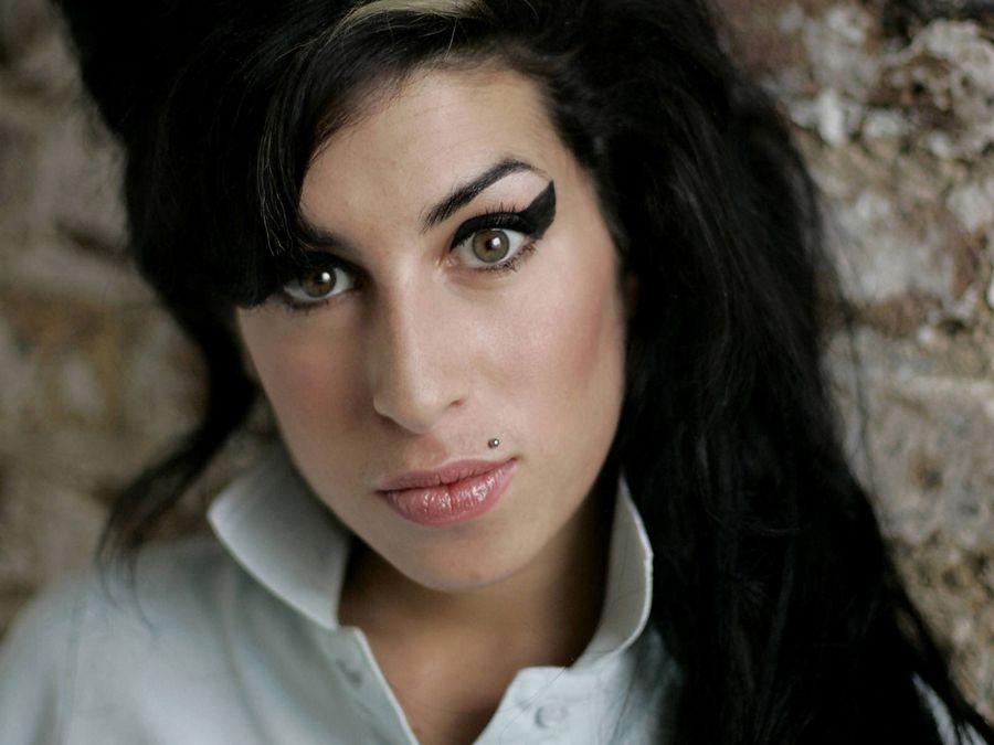 Amy Jade Winehouse, died in 2011.