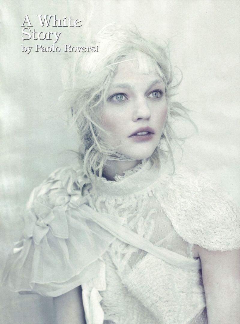 Makeup artist brian dean photographer natalia borecka