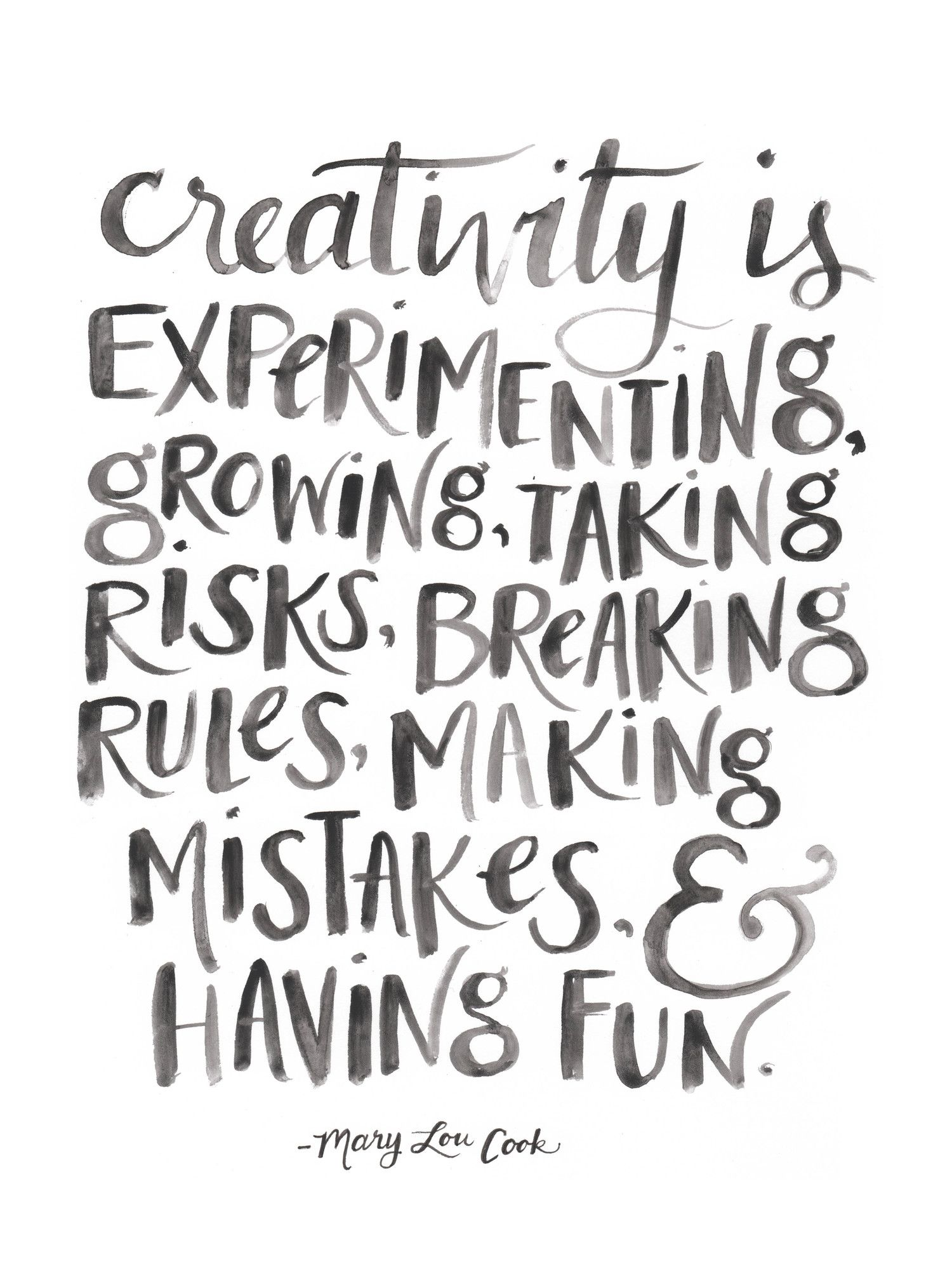 Quotes About Creativity Beauteous 10 Practices To Help Overcome A Creative Block  Pinterest