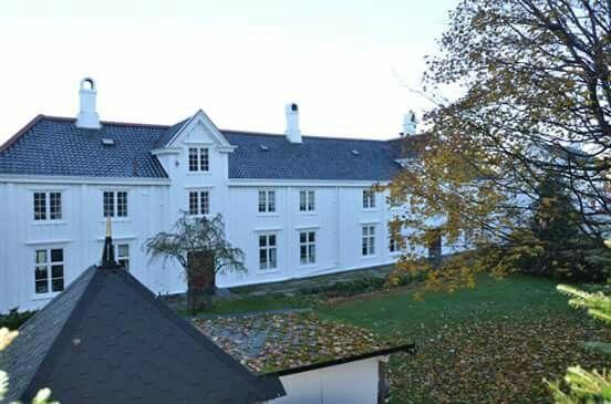 Lossiusgården, Skippergata 17, 6507 Kristiansund N