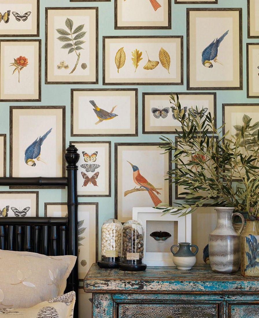 Jara pattern wallpaper wallpaper and gallery wall