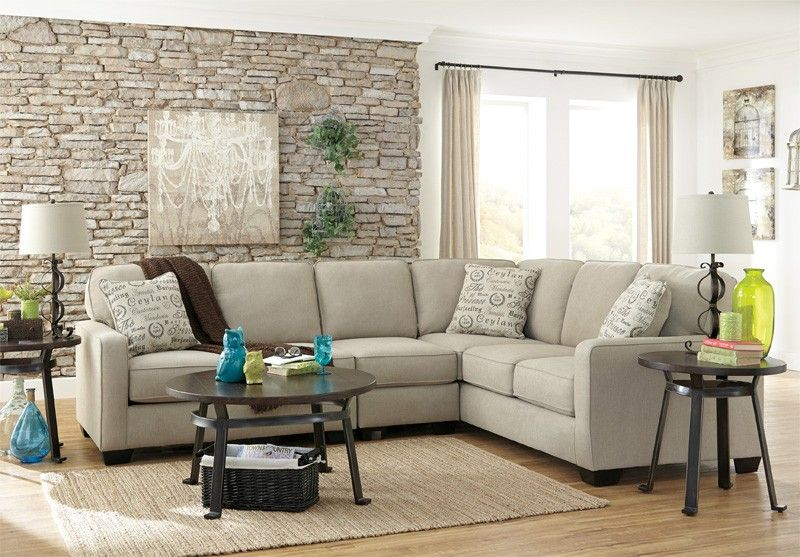Alenya Collection 16600 Sectional Sofa | Sofas | Loveseat ...