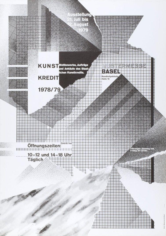 Wolfgang Weingart Weingart Typography Museum Of Design Zurich My Way To Typography Lars Muller Graphic Poster Graphic Design Graphic Design Typography