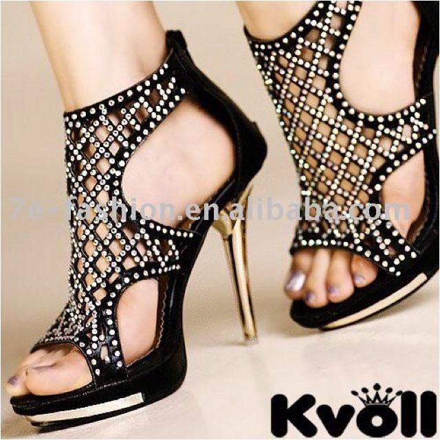 Kvoll shoes