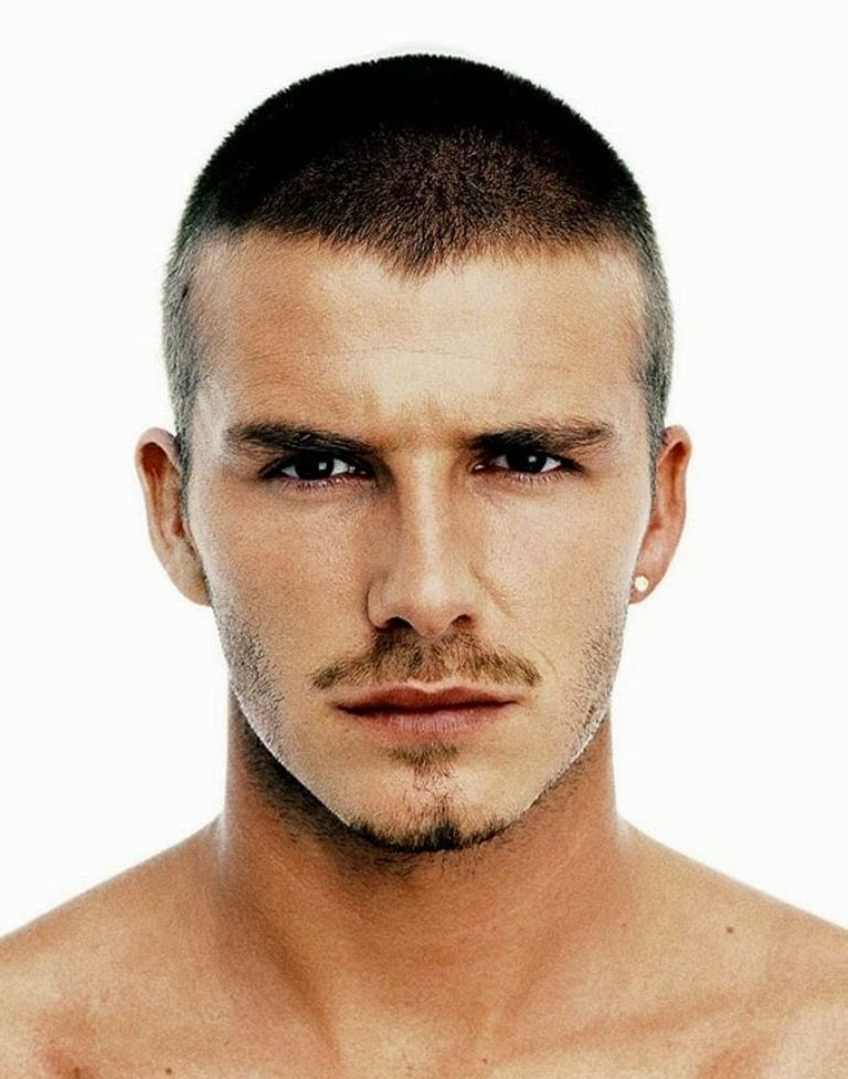 20 Very Short Hairstyles For Men | Haircuts | Short hair cuts, Short ...
