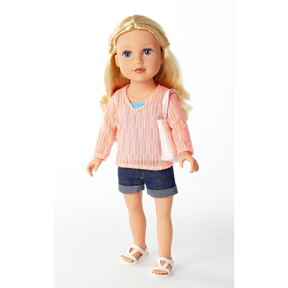 Toys R Us Journey Girls : Journey girls  doll meredith toys r us quot
