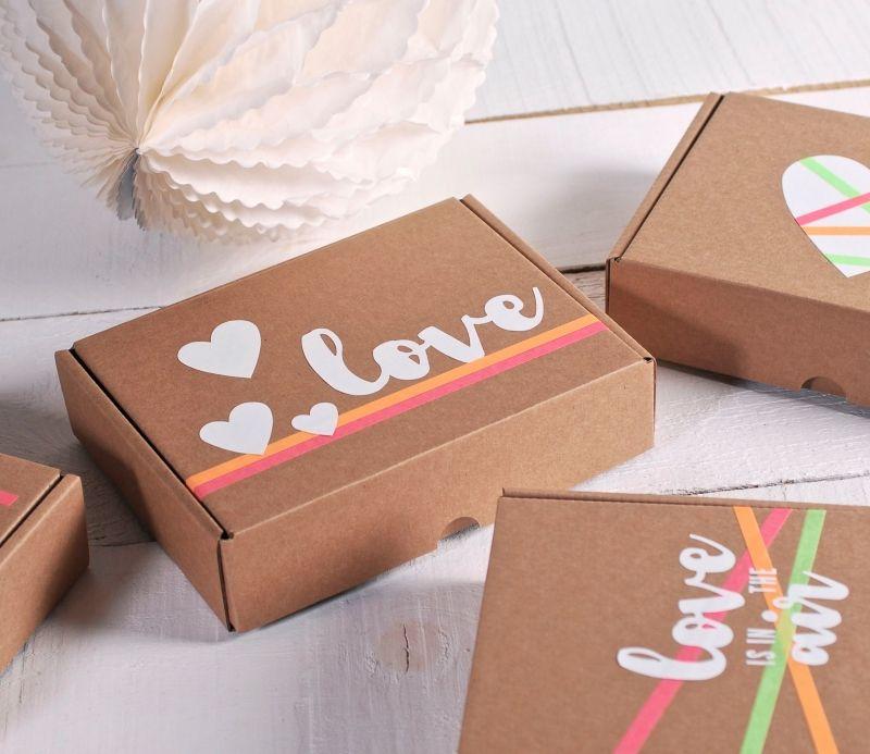 Resultado De Imagen Para Cajas De Carton Decoradas Cajas Decoradas Caja De Carton Cajas