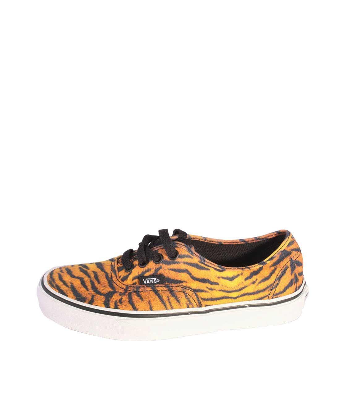 vans tigre