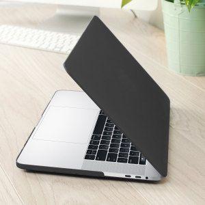 hot sale online 4e3b6 a143a Olixar ToughGuard MacBook Pro 13