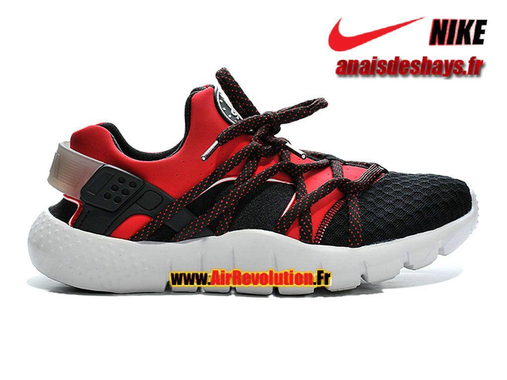 chaussure nike air huarache run id pour homme