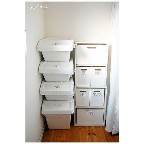 キッチン収納アイデア特集 使える100均アイテムもご紹介 収納