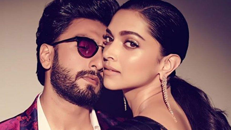 These Pictures Of Ranveer Singh And Deepika Padukone Are Breaking The Internet Ranveer Singh And Deepika Padukone Are Deepika Padukone Bollywood Ranveer Singh