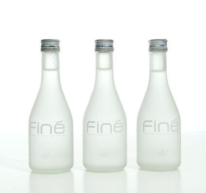 FINE' water. 25cl. | Bere