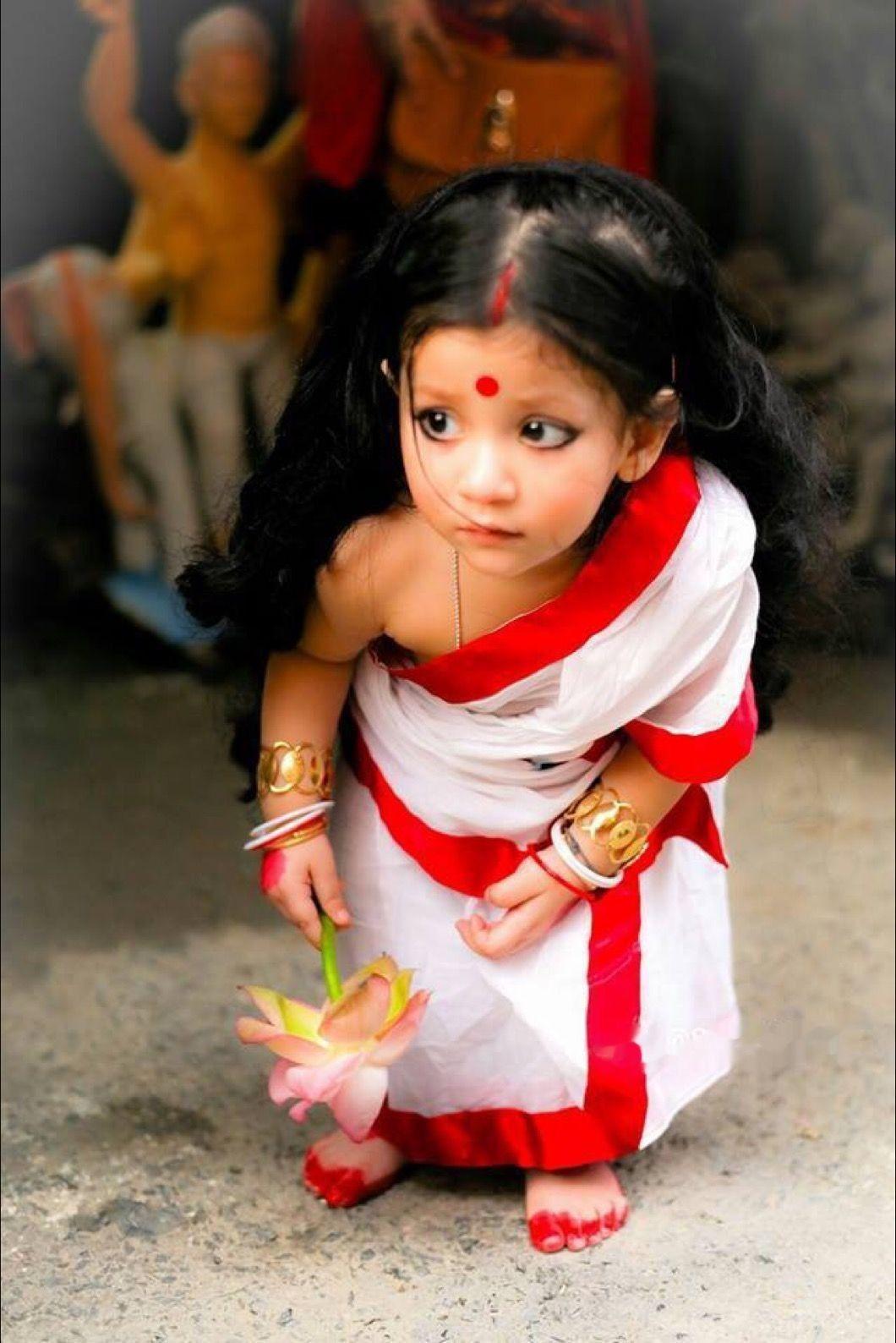Bengali baby
