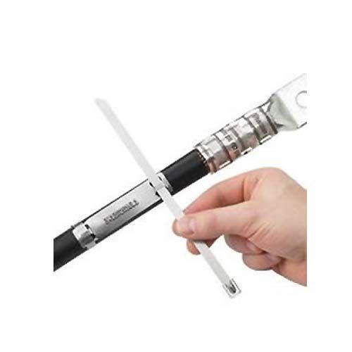 Panduit PAN-STEEL Self-Locking Stainless Steel Cable Ties- Durable ...