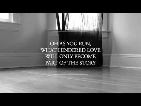 Out Of Hiding Father S Song Official Lyric Video By Steffany Gretzinger And Amanda Cook Youtube With Images Father Songs Worship Songs Lyrics