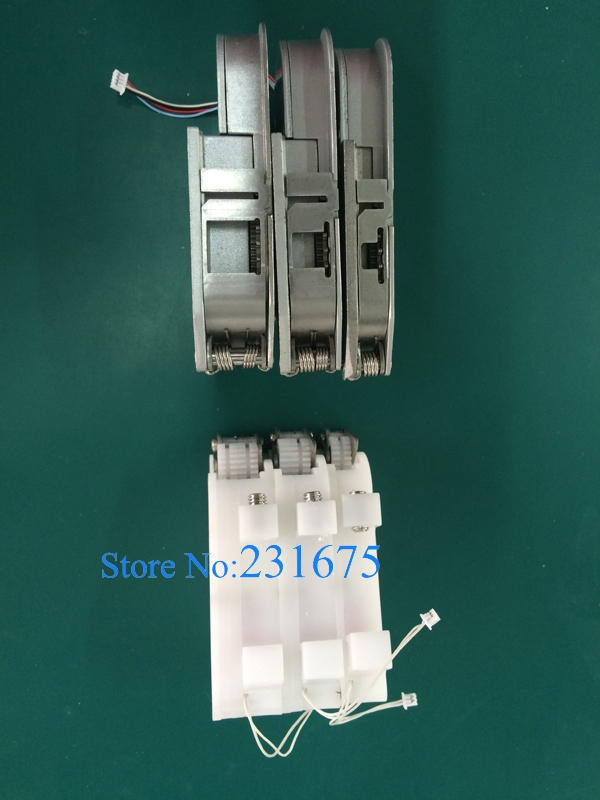 78.00$  Buy now - http://alio7r.worldwells.pw/go.php?t=32519733468 - 12MM Feeders parts for new pick and place machine NeoDen4,NeoDen Tech 78.00$