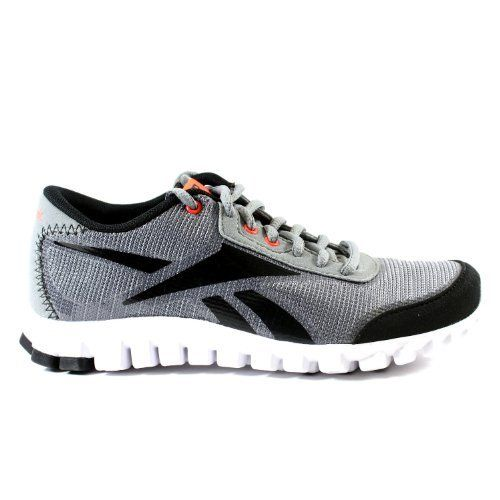 reebok realflex kids' running shoes