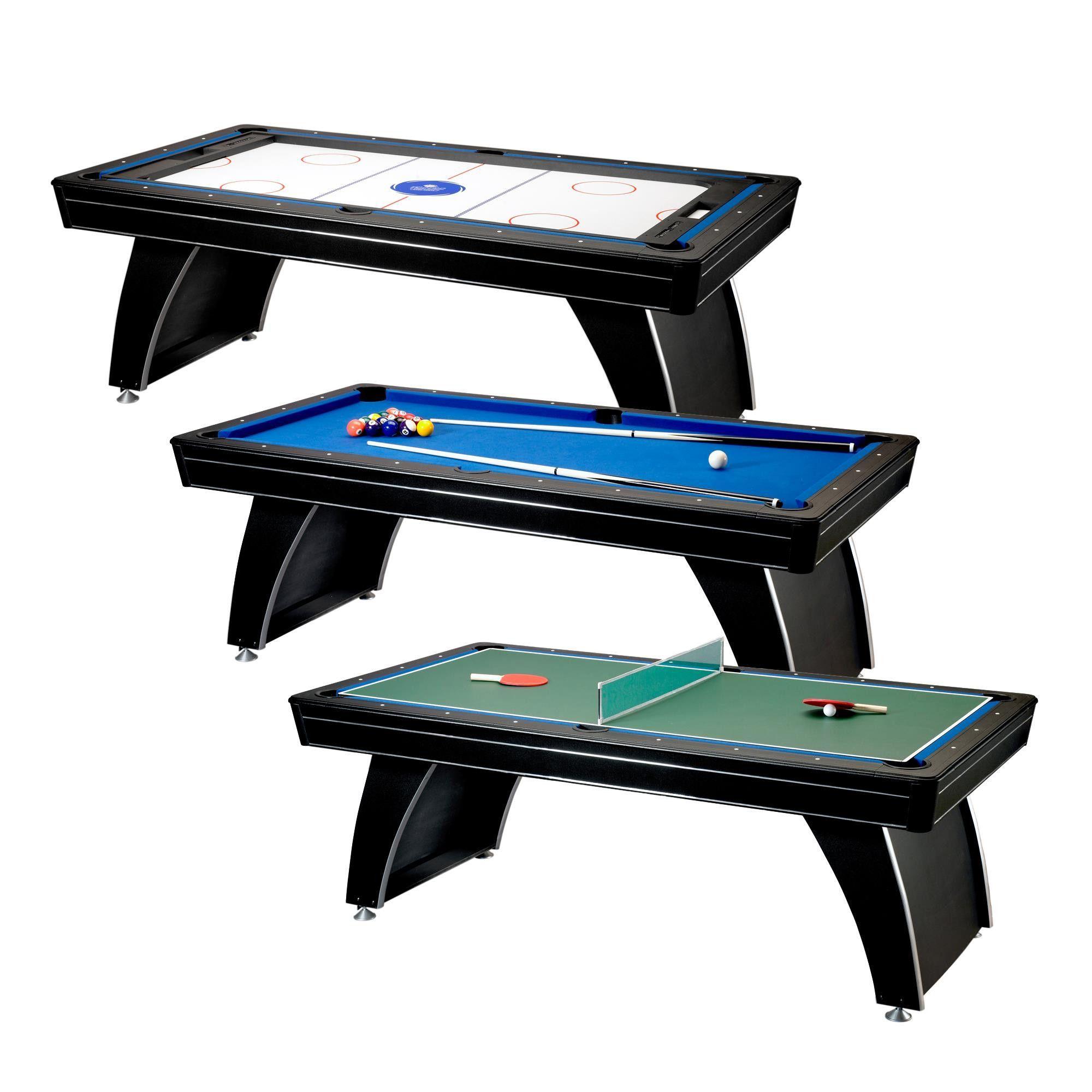 Fat Cat Phoenix MMXI 7Ft 3 1 Billiard Table