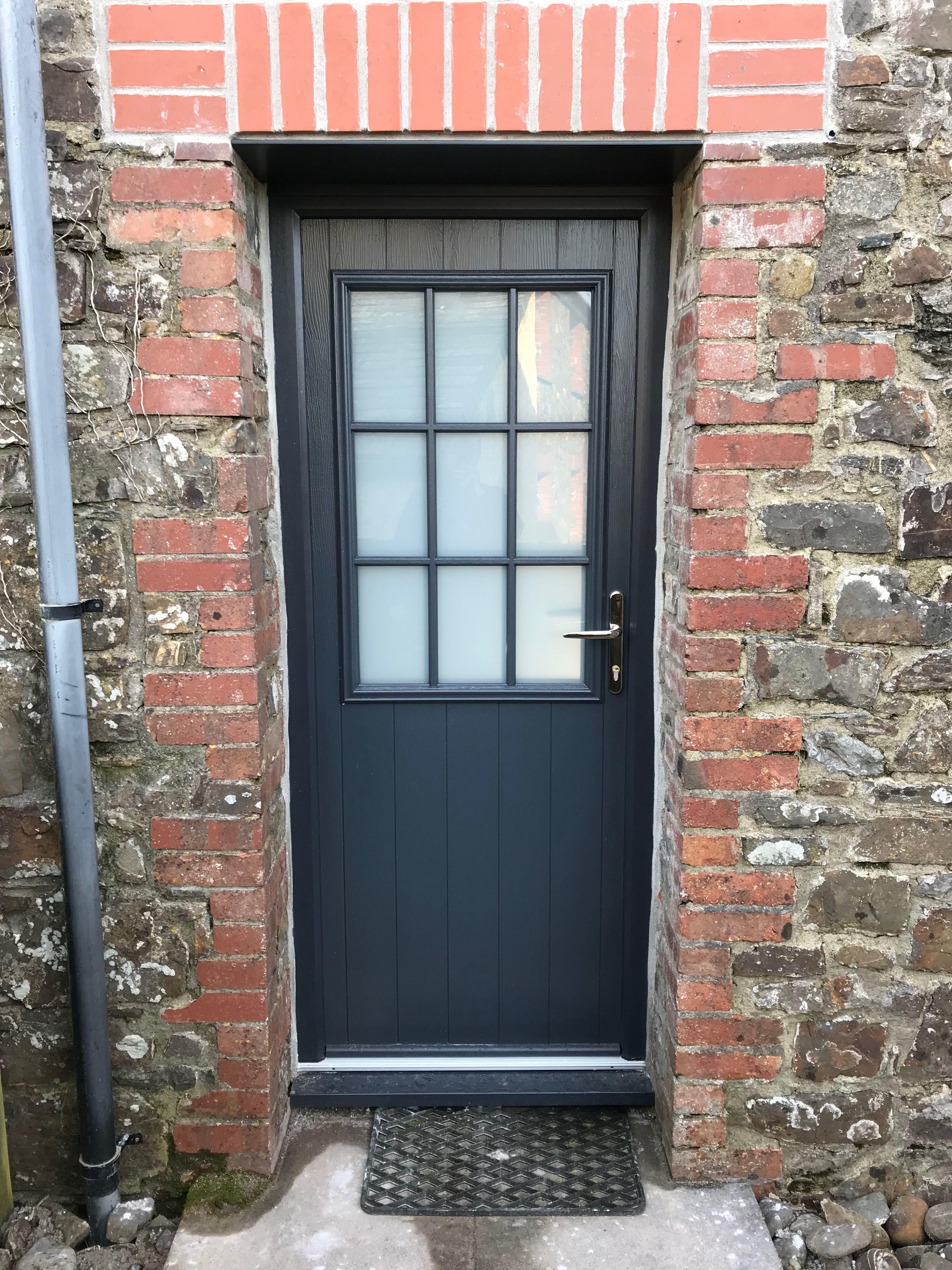 Flint Beeston Solidor Back Doors Front Door Windows
