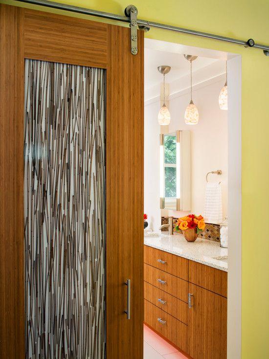 Hafele Barn Door Hardware for Wood and Glass: Modern ...