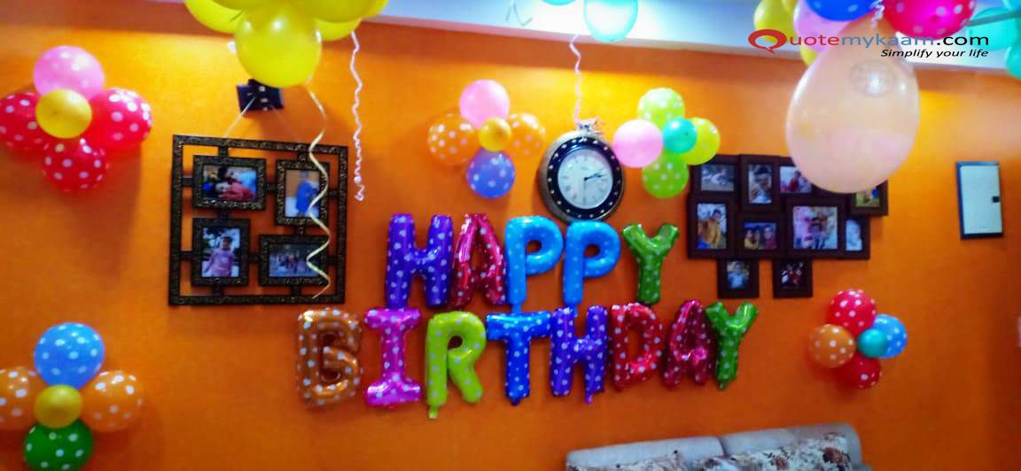 1000 Balloon Decoration At Home Ideas And Videos In 2020