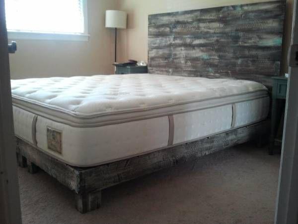 Custom Platform Bed Covina Bed Frame Bed Platform Bed