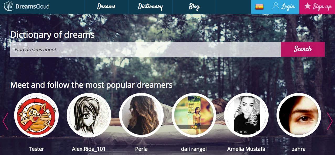 Big Dreams Big Data